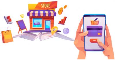 Transformez votre site vitrine en une plateforme e-commerce profitable
