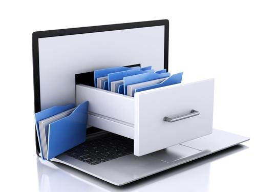Du document papier à l'outil de gestion