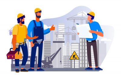 Module : Gestion des chantiers