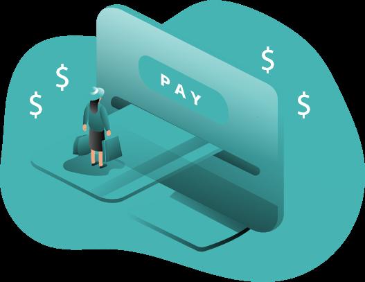 Révolutionnez votre paiement en ligne