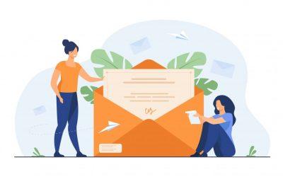 Vos emails arrivent en spam ? Découvrez nos astuces pour que cela n'arrive plus.
