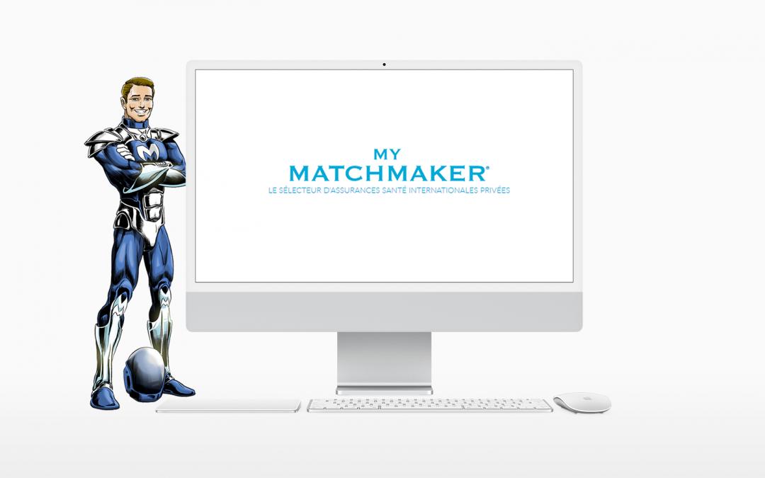 My Matchmaker